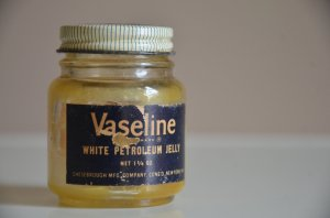 Sweet Vaseline